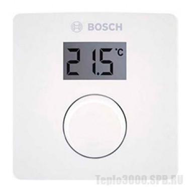 Регуляторы температуры Bosch CR10 (Open Therm)